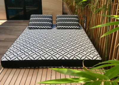 mattress and cushion covers