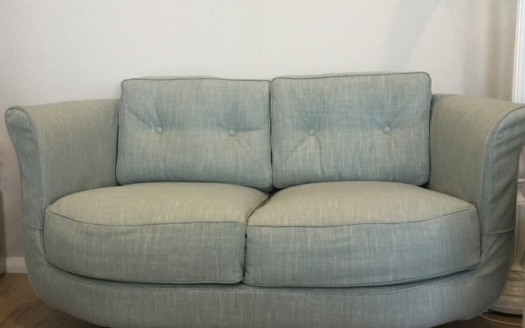 Changeable Slip Covers for Sofa